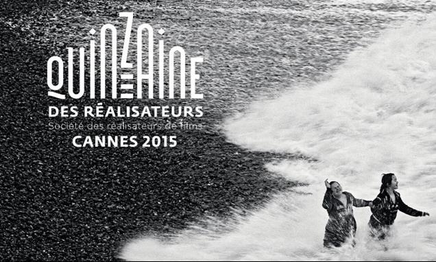 Cannes Directors Fortnight 2015